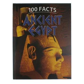 100 Facts Ancient Egypt Book for Sale on Swap.com