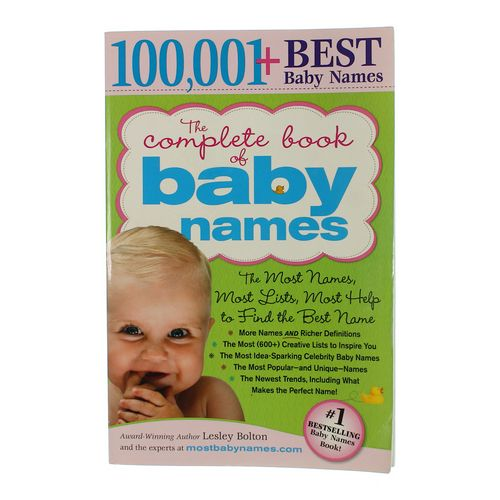 100,001+ BEST Baby Names at up to 95% Off - Swap.com