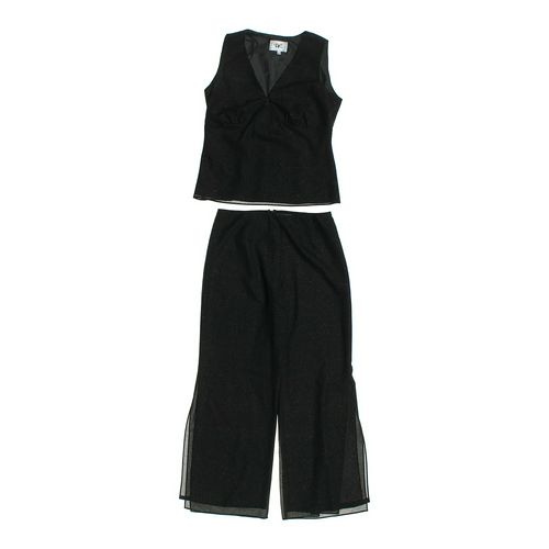 DR 2 Piece Dress Pants & Vest in size 12 at up to 95% Off - Swap.com