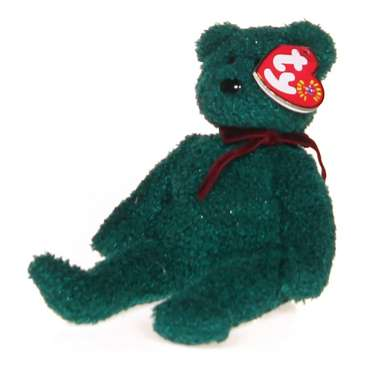 2001 Holiday Teddy for Sale on Swap.com