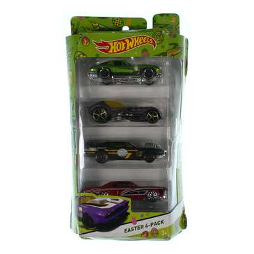 4Pack Hot Wheels Cars for Sale on Swap.com