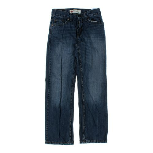 Levi's 505 Jeans in size 14 at up to 95% Off - Swap.com
