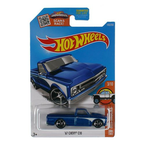 Hot Wheels 67 Chevy HW Hot Trucks at up to 95% Off - Swap.com