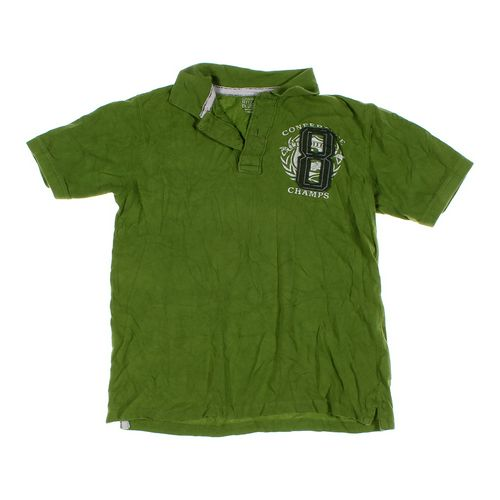 """Canyon River Blues """"8"""" Polo Shirt in size 14 at up to 95% Off - Swap.com"""