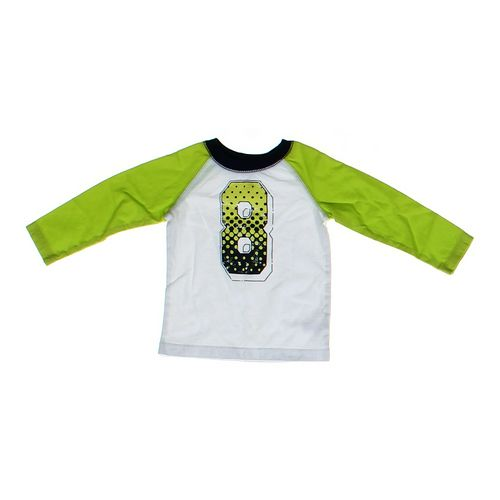Koala Kids 8 Shirt in size 12 mo at up to 95% Off - Swap.com