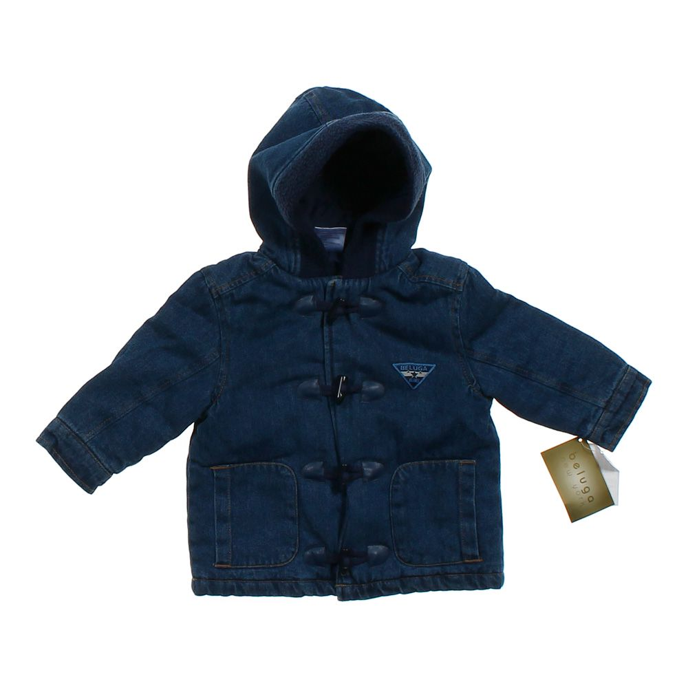 Hawke & Co. Cozy Mock Layer Coat - Online Consignment