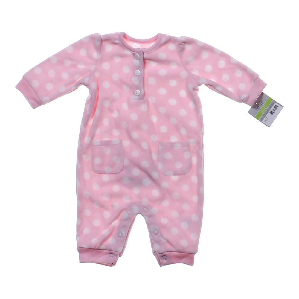 Kids' Carter's Footed Pajamas - Online Consignment