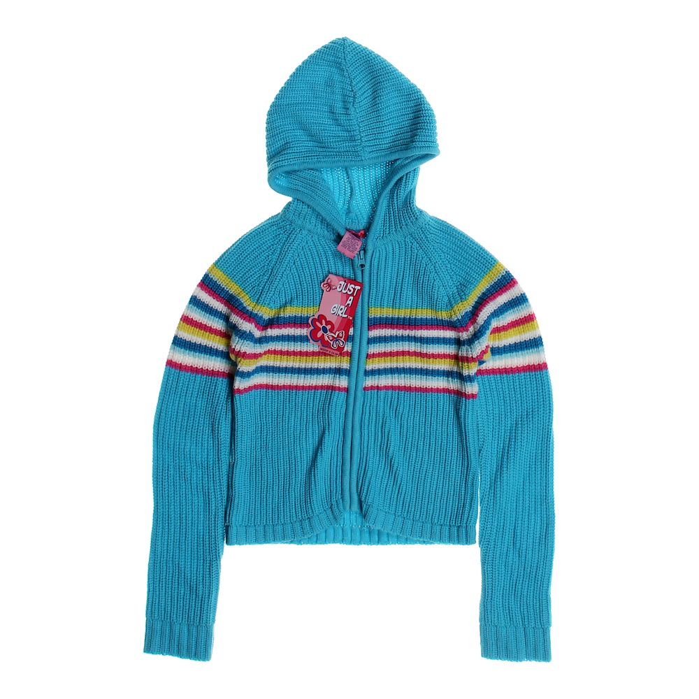 P.S. from Aéropostale Short Sleeve Hoodie - Online Consignment