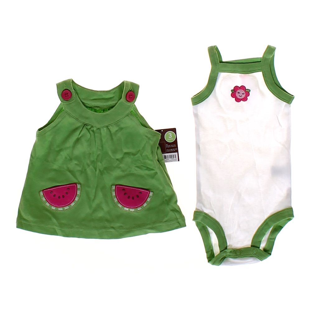 Kids' Rumble Tumble Ladybug Outfit - Online Consignment