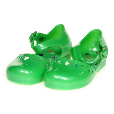 gap stylish jelly shoes consignment