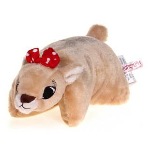 Animal Pillow Chum Dog : Pillow Chums Sheep Pillow Pet - Online Consignment