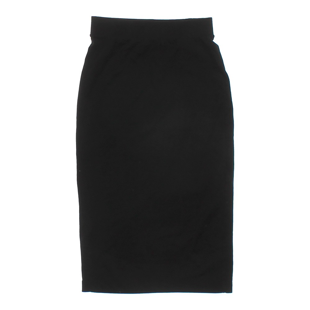 h m a line skirt consignment