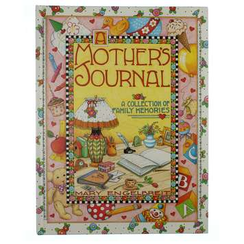 A Mother's Journal for Sale on Swap.com