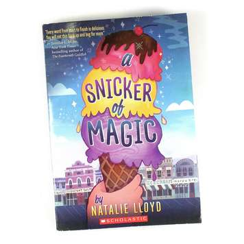 A Snicker Of Magic for Sale on Swap.com