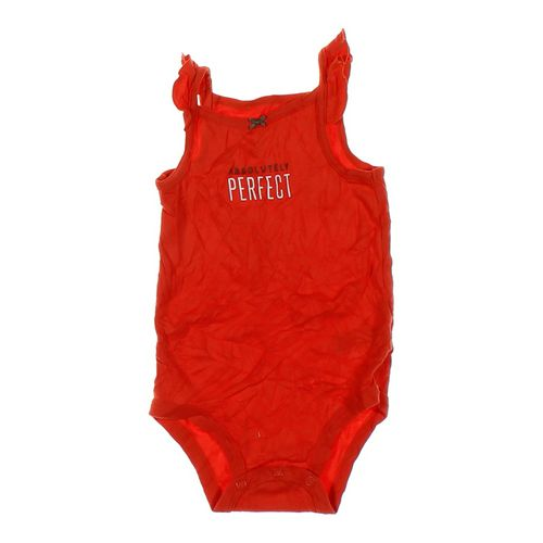 "Carter's ""Absolutely Perfect"" Bodysuit in size 24 mo at up to 95% Off - Swap.com"
