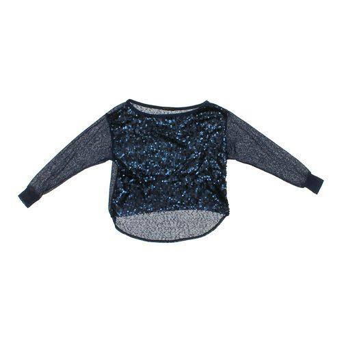 grass Accented Crop Top in size JR 0 at up to 95% Off - Swap.com