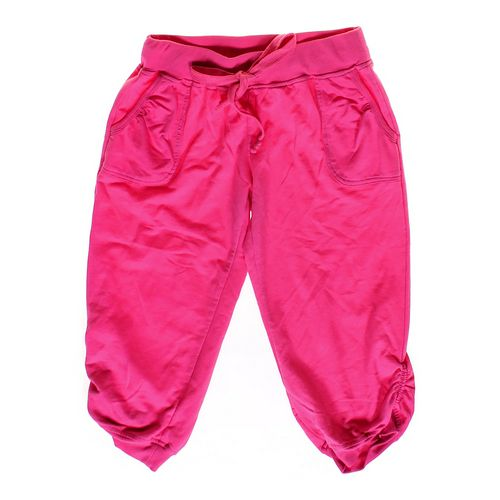 Miss Chievous Active Capri Pants in size JR 11 at up to 95% Off - Swap.com