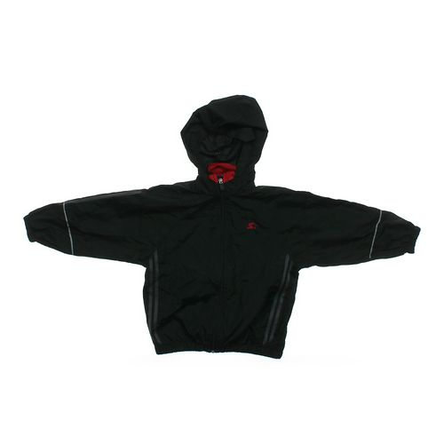 Starter Active Hooded Jacket in size 6 at up to 95% Off - Swap.com