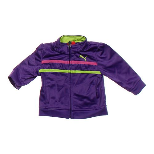 Puma Active Jacket in size 3 mo at up to 95% Off - Swap.com