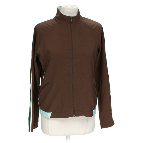 Izod Active Jacket in size L at up to 95% Off - Swap.com
