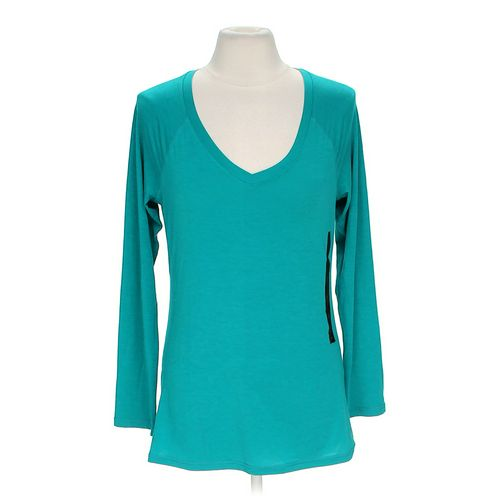 Ideology Active Long Sleeve Top in size M at up to 95% Off - Swap.com