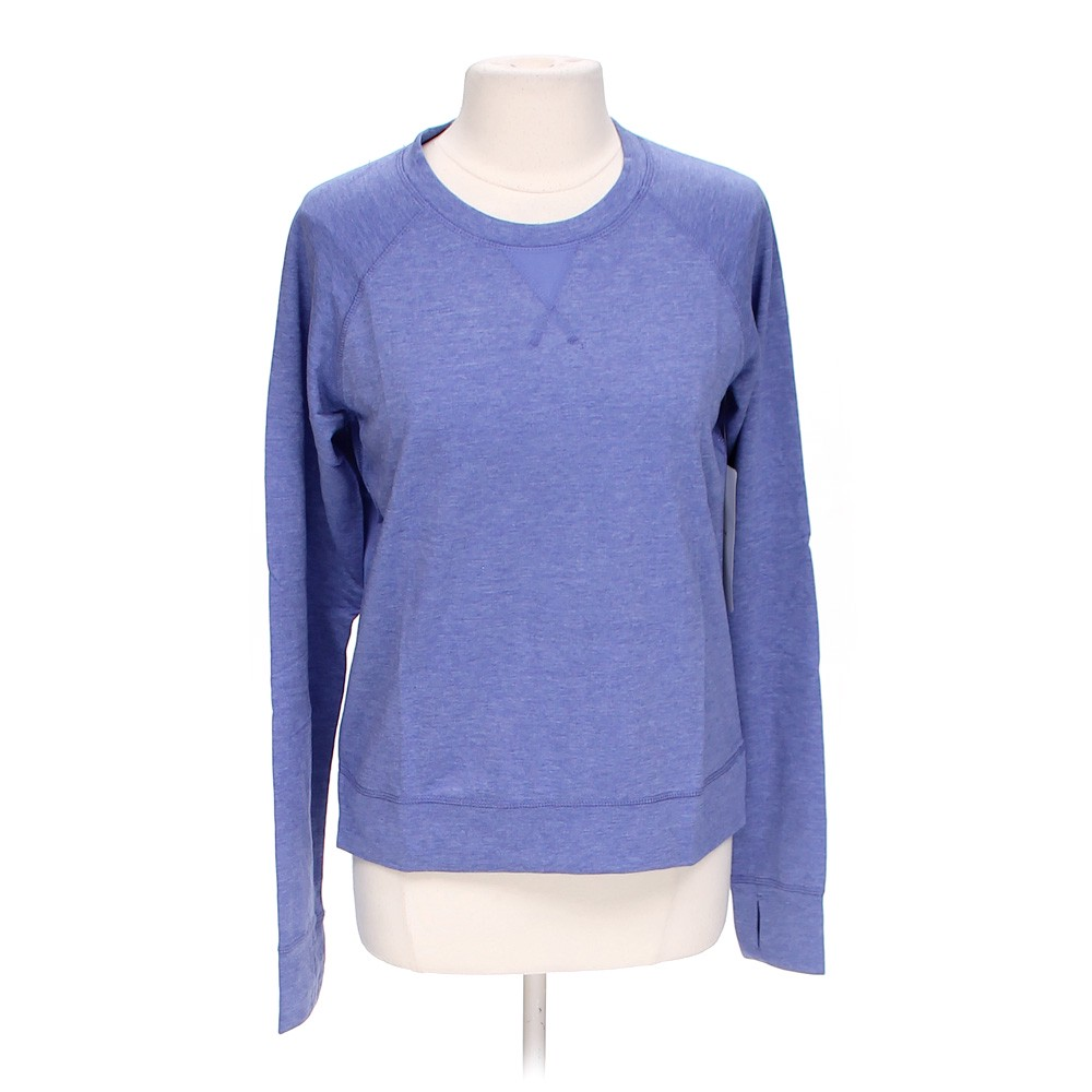 Vogo Active Long Sleeved Shirt Online Consignment
