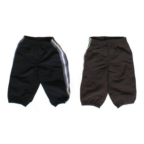 Okie Dokie Active Pants Set in size 3 mo at up to 95% Off - Swap.com
