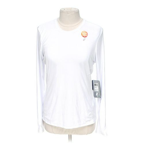ASICS Active Shirt in size L at up to 95% Off - Swap.com