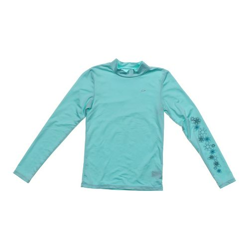 Champion Active Shirt in size JR 13 at up to 95% Off - Swap.com