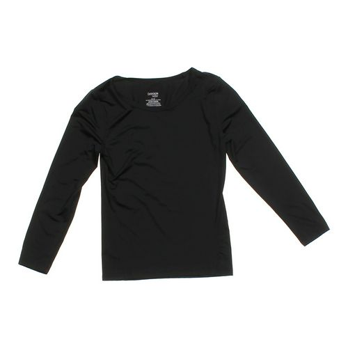 Danskin Now Active Shirt in size 7 at up to 95% Off - Swap.com