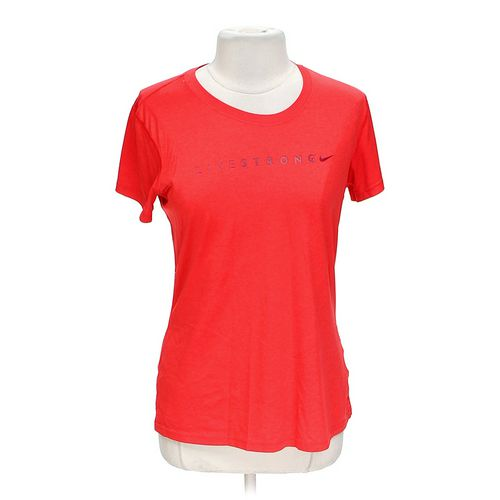 NIKE Active Shirt in size L at up to 95% Off - Swap.com
