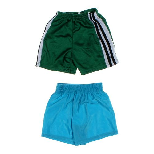 Garanimals Active Shorts 2-Piece Set in size 12 mo at up to 95% Off - Swap.com