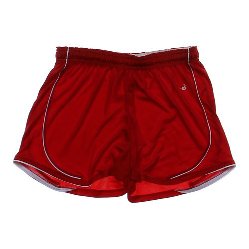 BADGER SPORT Active Shorts in size M at up to 95% Off - Swap.com