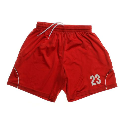 Challenger Teamwear Active Shorts in size 14 at up to 95% Off - Swap.com