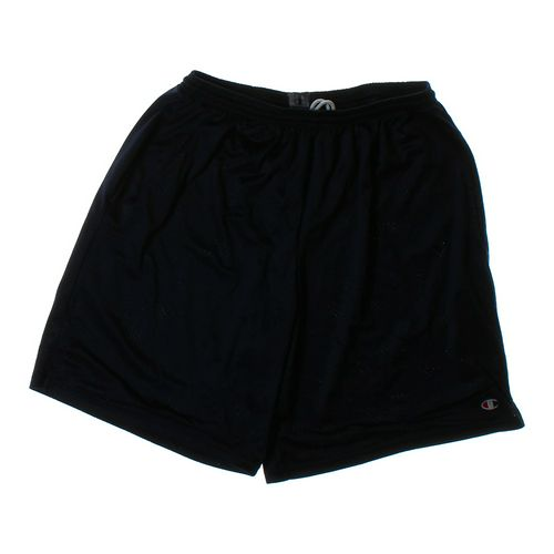 Champion Active Shorts in size 14 at up to 95% Off - Swap.com