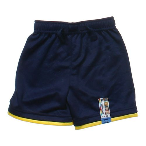 Garanimals Active Shorts in size 24 mo at up to 95% Off - Swap.com