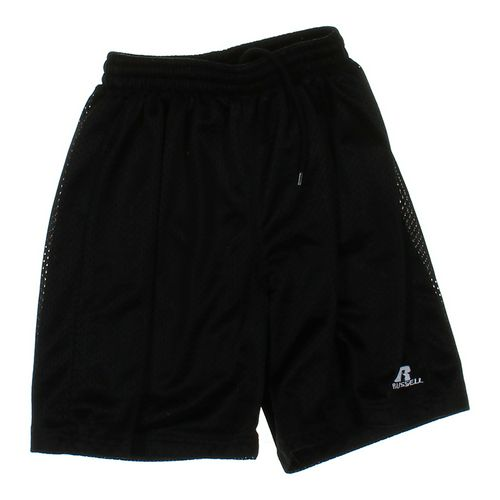 Russel Active Shorts in size 8 at up to 95% Off - Swap.com