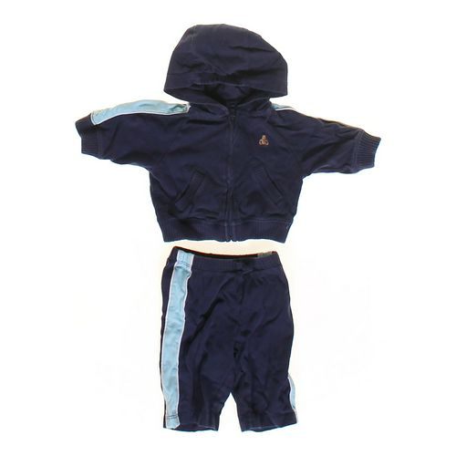 babyGap Active Sweatsuit in size NB at up to 95% Off - Swap.com