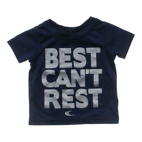 Carter's Active T-shirt in size 12 mo at up to 95% Off - Swap.com