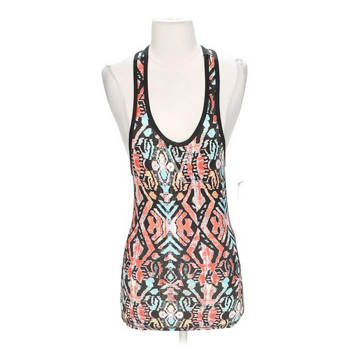 Body Central Active Tank Top in size S at up to 95% Off - Swap.com