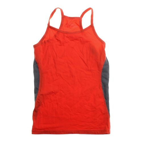 Zella Girl Active Tank Top in size 14 at up to 95% Off - Swap.com