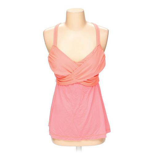Lulumon Athletica Active Tank Top in size 10 at up to 95% Off - Swap.com