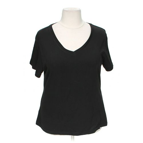 Rainbeau Active Tee in size 3X at up to 95% Off - Swap.com