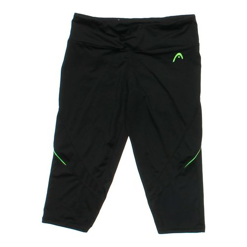 Head Active Wear Capris in size 6 at up to 95% Off - Swap.com