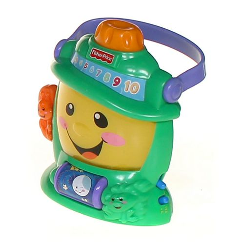 Fisher-Price Activity & Learning Toys at up to 95% Off - Swap.com