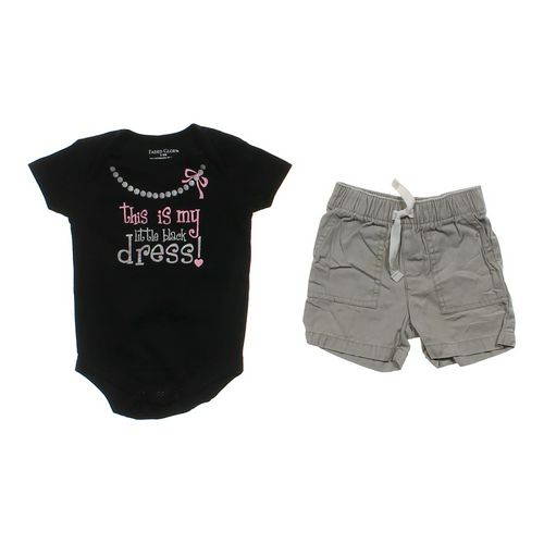 Circo Adorable 2-piece Set in size 6 mo at up to 95% Off - Swap.com