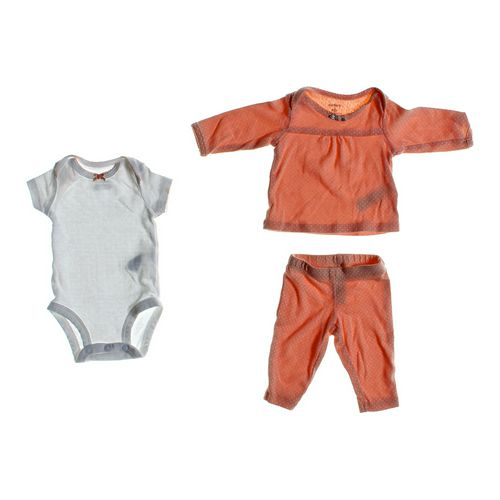 Carter's Adorable 3-piece Set in size NB at up to 95% Off - Swap.com