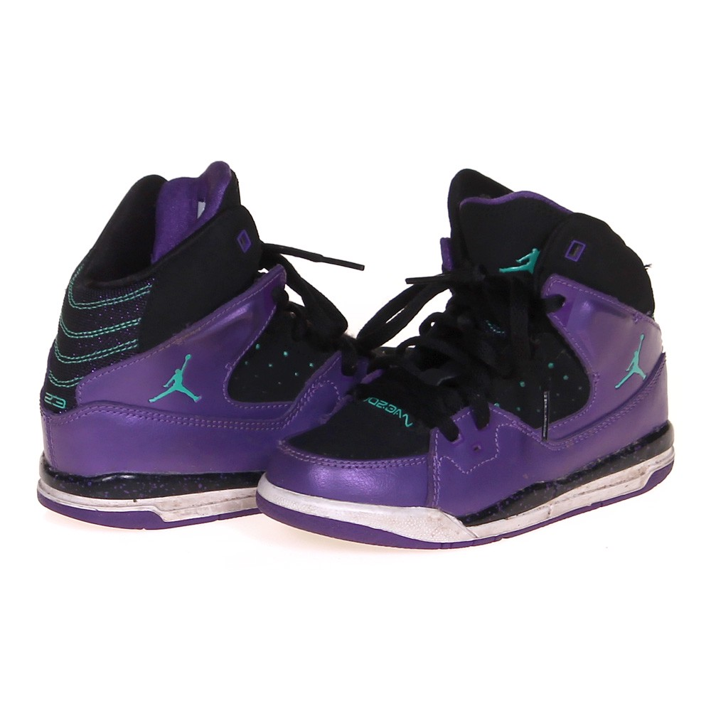 Air Jordan Adorable Athletic Shoes - Online Consignment