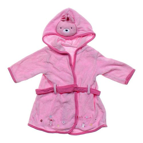 Carter's Adorable Bath Robe in size 9 mo at up to 95% Off - Swap.com