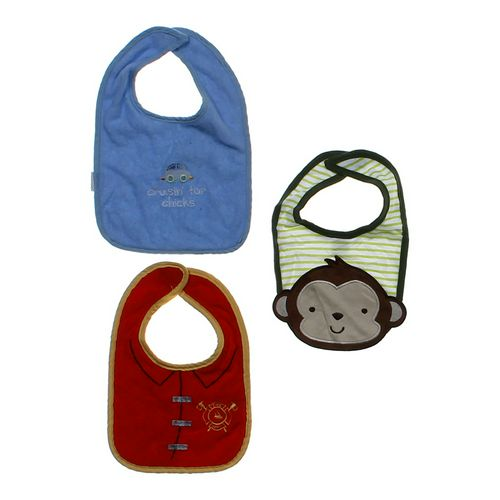 Cutie Pie Adorable Bib Set in size One Size at up to 95% Off - Swap.com